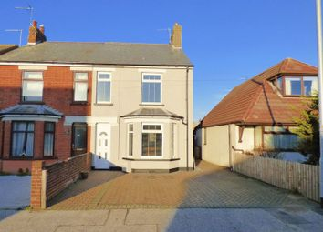 Thumbnail 3 bed semi-detached house for sale in Victoria Road, Lowestoft