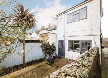 Thumbnail 1 bedroom flat for sale in Albert Street, Whitstable