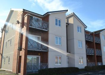 Thumbnail 1 bedroom flat for sale in Clough Close, Middlesbrough, Cleveland