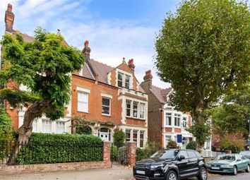 Thumbnail 2 bedroom flat to rent in Hazlewell Road, Putney