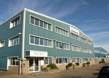 Thumbnail Serviced office to let in Eden House (Various Suites), Edenbridge