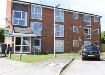 Thumbnail 1 bed flat to rent in Hardwicke Place, London Colney, St. Albans