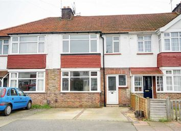 Thumbnail 3 bed property for sale in Ripley Road, Worthing, West Sussex