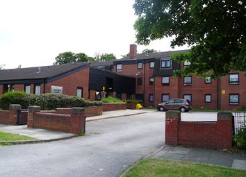 Thumbnail 1 bed flat to rent in Osbourne Court, St Matthews Grove, St Helens