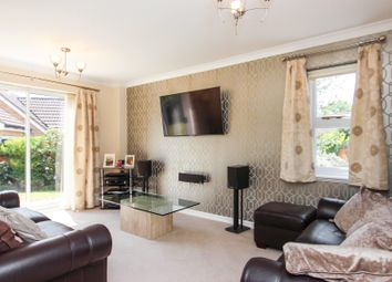 3 bed detached house for sale in Brayers Mews, Rochford, Essex SS4