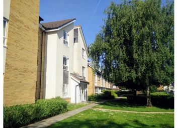 Thumbnail 2 bed flat for sale in 47 Marissal Road, Bristol