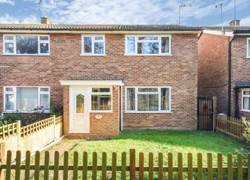 Thumbnail 3 bed semi-detached house for sale in Eastwood, Leigh On Sea, Essex