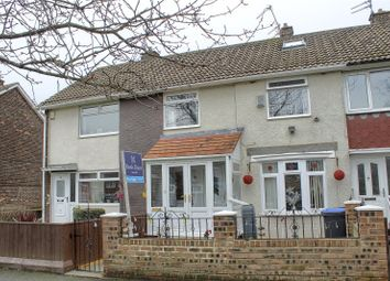 3 bed terraced house for sale in Desford Green, Middlesbrough TS3