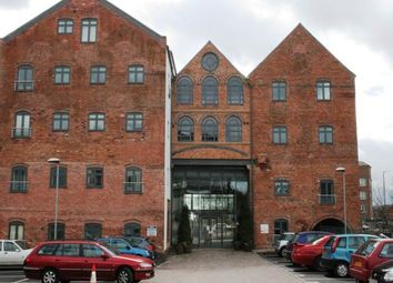 Thumbnail 2 bedroom flat to rent in Smiths Flour Mill, 71 Wolverhampton Street, Walsall