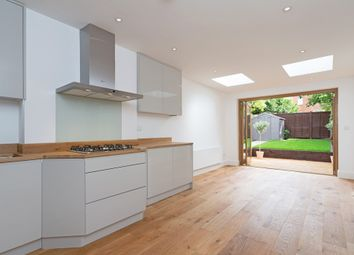 Thumbnail 2 bed flat for sale in Larch Road, London