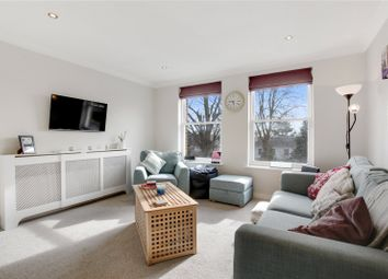 Thumbnail 2 bed flat for sale in Sydenham Avenue, Sydenham, London