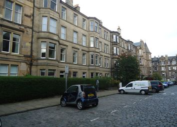 Thumbnail 4 bedroom flat to rent in Thirlestane Road, Marchmont, Edinburgh
