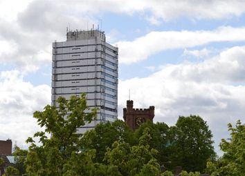 Thumbnail 1 bed flat to rent in Mercia House, City Centre, Coventry