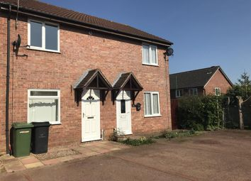 Thumbnail 2 bed property to rent in Grove Close, Scarning, Dereham