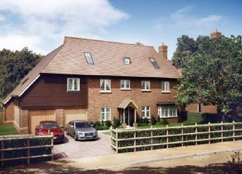 Thumbnail 6 bedroom detached house for sale in Upper Froyle, Hampshire
