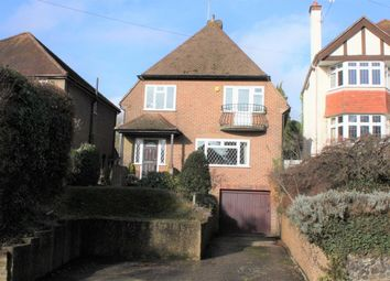 Thumbnail 4 bed detached house for sale in The Rise, Amersham, Buckinghamshire