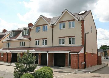 Thumbnail Town house for sale in Hamble Drive, Hayes