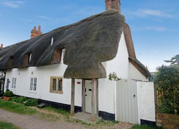 Thumbnail 3 bed property for sale in The Borough, Downton, Salisbury