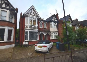 Thumbnail 2 bed maisonette to rent in Lowlands Road, Harrow