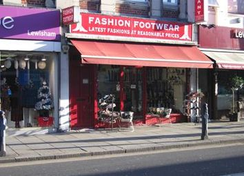 Thumbnail Retail premises to let in 9 Lewis Grove, Lewisham, London