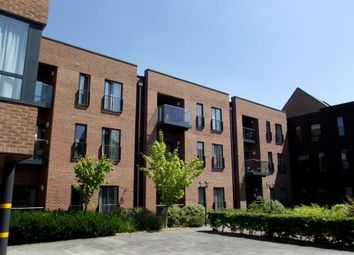 Thumbnail 2 bed flat for sale in Heald Farm Court, Sturgess Street, Newton-Le-Willows, Merseyside