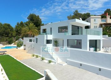 Thumbnail Villa for sale in Can Pep Simo, Jesus, Ibiza, Balearic Islands, Spain