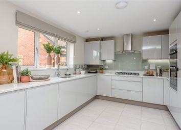 Thumbnail 3 bed semi-detached house for sale in Beldam Bridge Gardens, Beldam Bridge Road, West End, Surrey