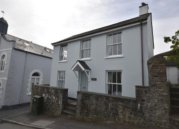 Thumbnail 2 bed detached house for sale in Meeting Street, Appledore, Bideford