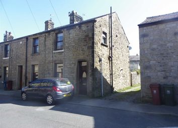 Thumbnail 2 bedroom terraced house to rent in Davis Street, Longridge, Preston
