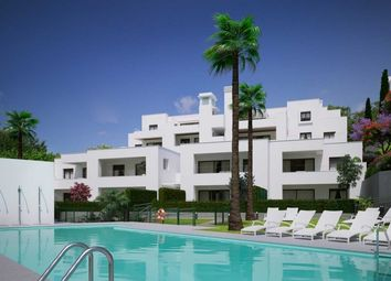 Thumbnail 4 bed apartment for sale in Casares, Malaga, Spain