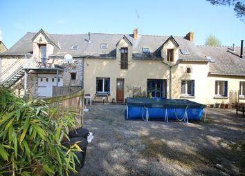 Thumbnail 5 bed property for sale in Soudan, Loire-Atlantique, France