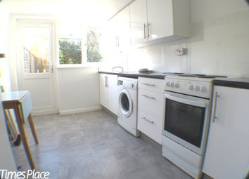 Thumbnail 3 bedroom town house to rent in Tolworth Road, Surbiton