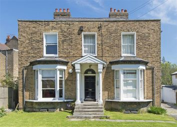Thumbnail 1 bed flat for sale in Elm Lane, London