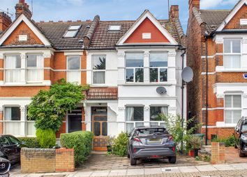 5 bed semi-detached house for sale in Sutton Road, Muswell Hill, London N10