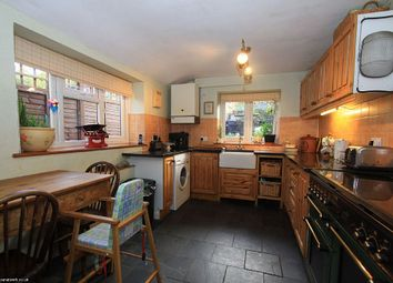 Thumbnail 3 bedroom end terrace house for sale in High Street, Stoke Sub Hamdon, Somerset
