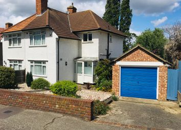 3 bed semi-detached house for sale in Avondale Road, London SE9