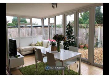 Thumbnail 4 bedroom bungalow to rent in De Hague Rd, Norwich