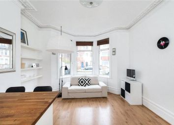 Thumbnail 1 bed flat for sale in Salford Road, Telford Park, London