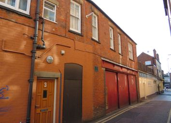 Thumbnail 2 bed property for sale in Hill Street, Leicester