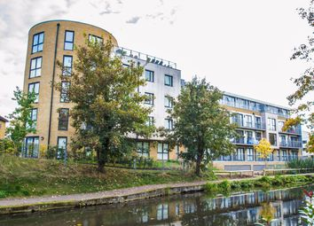 Thumbnail 1 bed flat to rent in Smeaton Court, Hertford