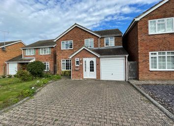 Thumbnail Detached house for sale in Searles View, Horsham, West Sussex