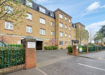 Thumbnail 1 bedroom flat for sale in Cliff Richard Court, High Street, Cheshunt