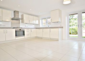 Thumbnail 4 bed link-detached house to rent in Wyeth Close, Taplow, Maidenhead