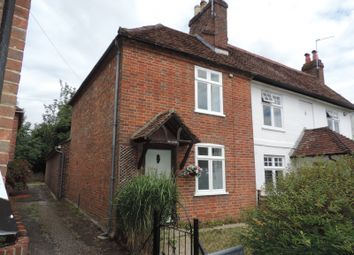 Thumbnail 2 bed terraced house to rent in Bank Street, Bishops Waltham, Southampton