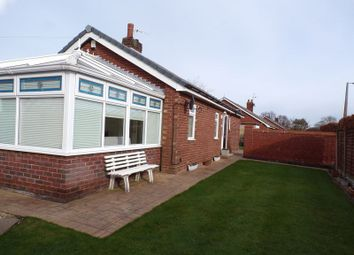Thumbnail 2 bed detached bungalow for sale in Brookdale, New Longton, Preston