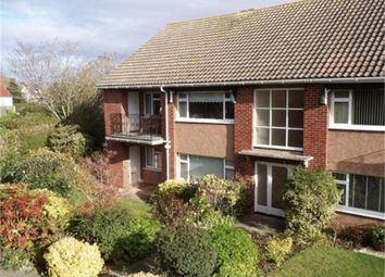 Thumbnail 2 bed flat for sale in East Budleigh Road, Budleigh Salterton