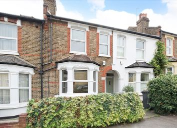 Thumbnail 3 bed property to rent in Crofton Park Road, Brockley