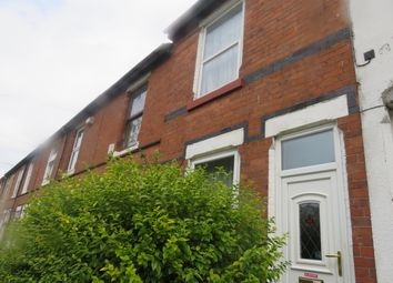 2 bed terraced house to rent in Bobbersmill Road, Hyson Green, Nottingham NG7