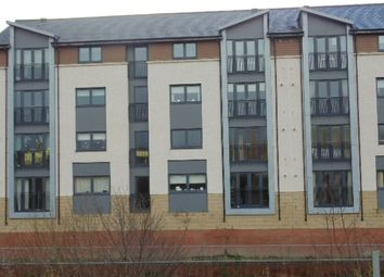 Thumbnail 2 bedroom flat to rent in Millview Crescent, Johnstone