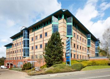 Office to let in Quay House The Waterfront, Brierley Hill DY1